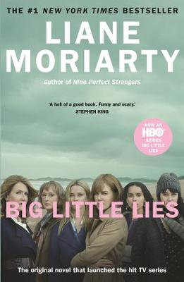 Big Little Lies: Season 2 by Liane Moriarty