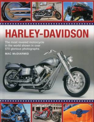 Ultimate Harley Davidson by Mcdiarmid MAC