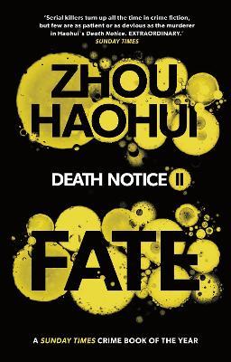 Fate by Zhou Haohui