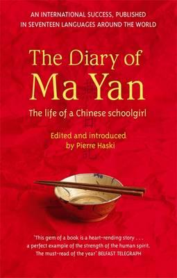 The Diary of Ma Yan by Ma Yan