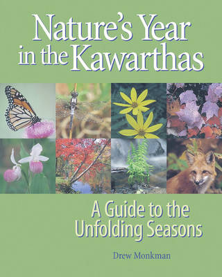 Nature's Year in the Kawarthas book