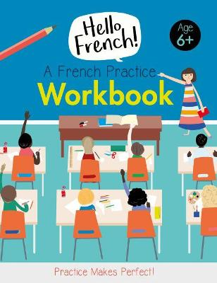 A French Practice Workbook by Emilie Martin