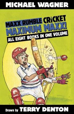 Maximum Maxx! by Michael Wagner