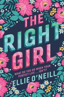 Right Girl by Ellie O'Neill