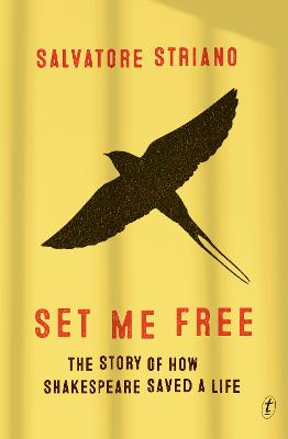 Set Me Free by Salvatore Striano