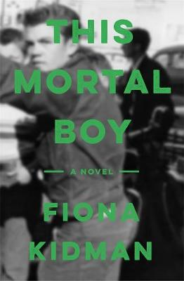 This Mortal Boy book