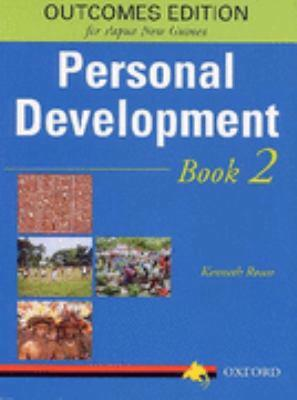 Papua New Guinea Personal Development Book 2 Booksellers Edition by Kenneth Rouse