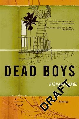 Dead Boys book