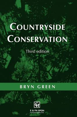 Countryside Conservation by Bryn Green