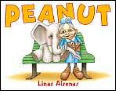 Peanut by Linas Alsenas