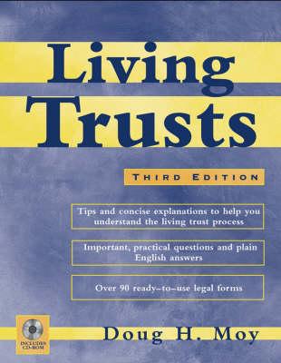 Living Trusts book