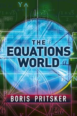 The Equations World book