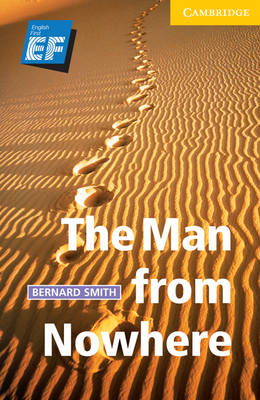 The The Man from Nowhere Level 2 Elementary/Lower Intermediate EF Russian Edition by Bernard Smith