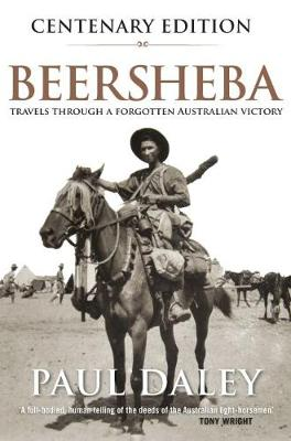 Beersheba Updated Edition by Paul Daley