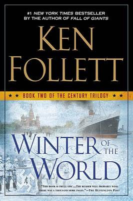 Winter of the World book