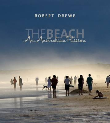 Beach by Robert Drewe