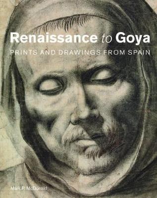 Renaissance to Goya book