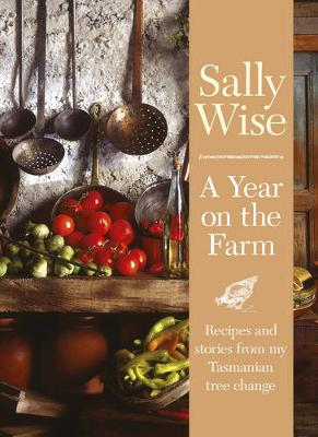 Year on the Farm by Sally Wise