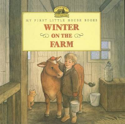 Winter on the Farm by Jody Wheeler