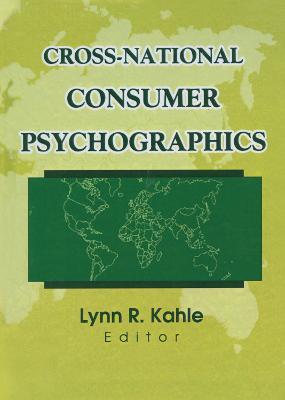Cross-National Consumer Psychographics book