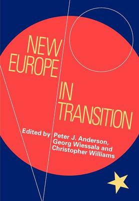 New Europe in Transition book