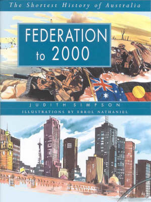 Federation to 2000 by Errol Nathaniel