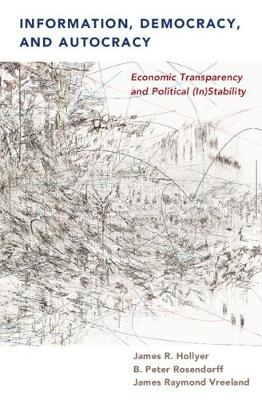 Transparency, Democracy, and Autocracy by James R. Hollyer