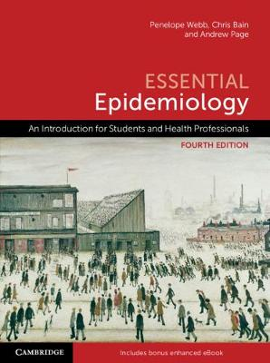 Essential Epidemiology: An Introduction for Students and Health Professionals book