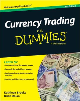 Currency Trading for Dummies, 3rd Edition book