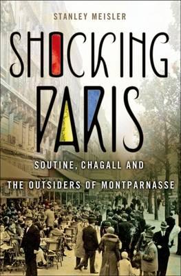 Shocking Paris by Stanley Meisler