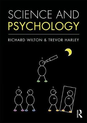 Science and Psychology book