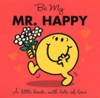 Be My Mr. Happy by Adam Hargreaves