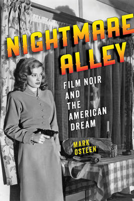 Nightmare Alley by Mark Osteen