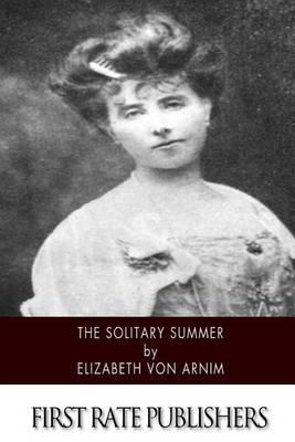 Solitary Summer by Elizabeth Von Armin