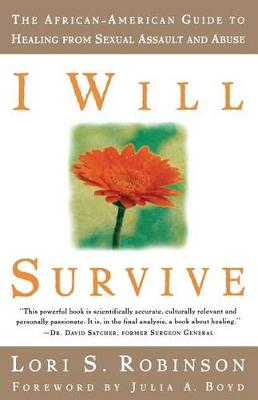 I Will Survive by Julia A. Boyd
