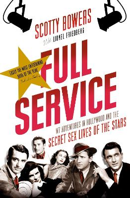 Full Service by Lionel Friedberg