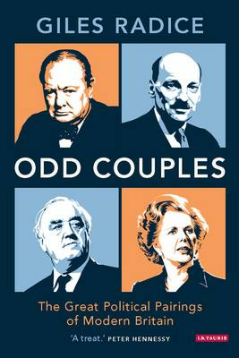 ODD Couples by Giles Radice