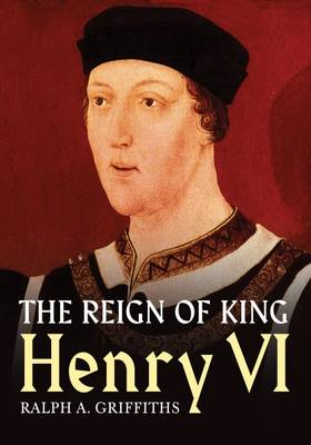 Reign of Henry VI book