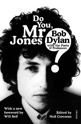 Do You Mr Jones? by Neil Corcoran