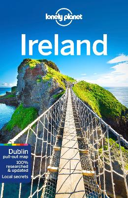 Lonely Planet Ireland by Lonely Planet