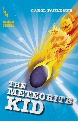 Meteorite Kid book
