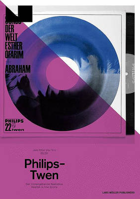 Philips - Twen: Realism Is the Score by Jens Muller