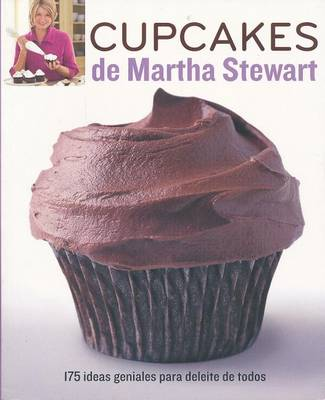Cupcakes de Martha Stewart by Martha Stewart