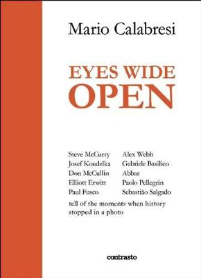 With Open Eyes by Mario Calabresi