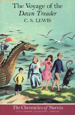 Voyage of the Dawn Treader by C. S. Lewis