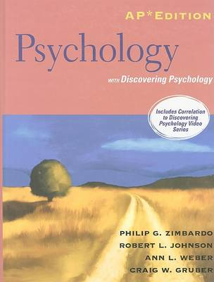 Psychology by Philip G. Zimbardo