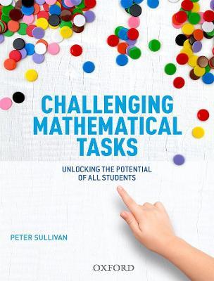 Challenging Mathematical Tasks by Peter Sullivan
