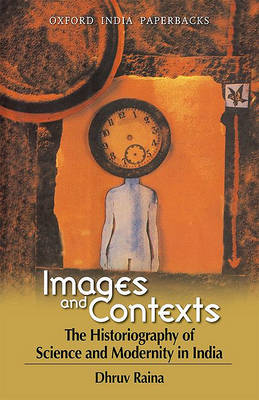 Images and Contexts by Dhruv Raina