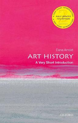 Art History: A Very Short Introduction book