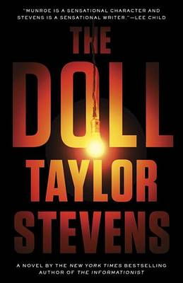 Doll by Taylor Stevens